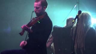 Korpiklaani - Minä näin vedessä neidon (live in Minsk - 06.05.16)