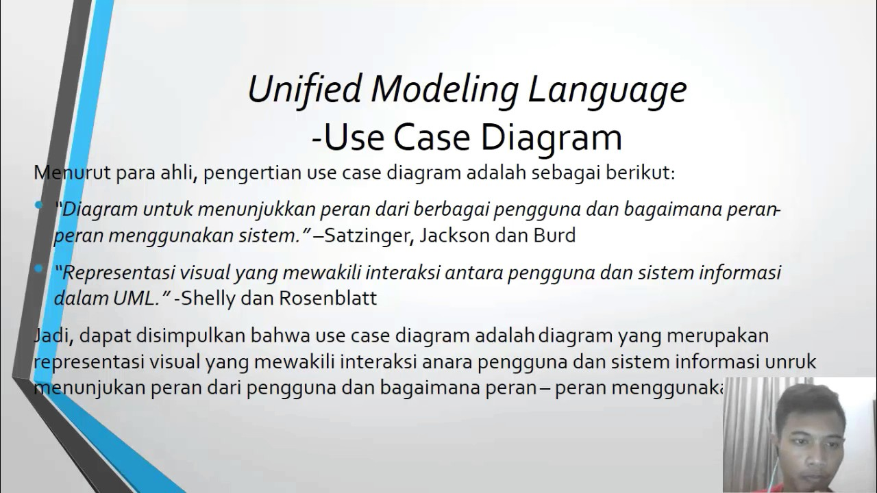 UML (Unified Modeling Language) -SMK Telkom Purwokerto ...