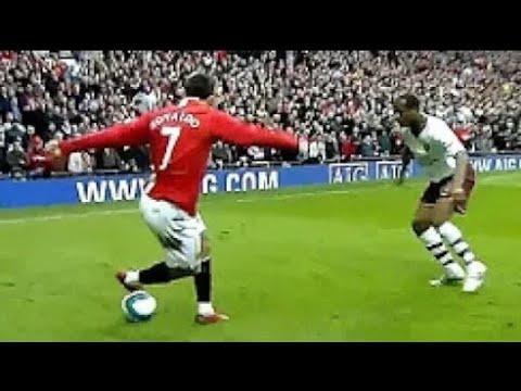 Grandes Humilhações De Cristiano Ronaldo ► Jogadas Lendárias!