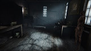 Haunted House: Cryptic Graves Official Trailer
