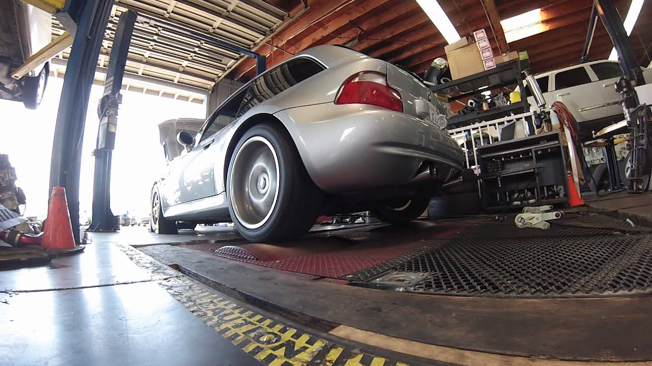 M Coupe Buyer S Guide Project Coupe Lc60348 Dyno Test Youtube