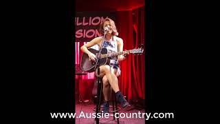 Try Amber Lawrence acoustic Scullion Sessions feb 2018