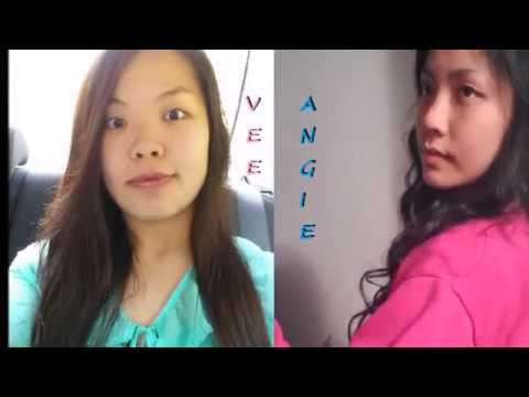 Mino ft Taeyang - FEAR (겁) | Cover | Angie & Vee