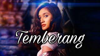 Ayda Jebat - #Temberang (Full Lyric) HD