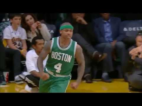 "BOSTON CELTICS ""WE ARE ON THE COME UP"" 2015/16 MIX"