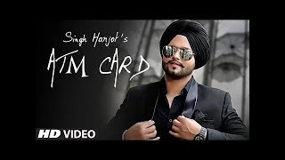 8DSOUND Atm Card Singh Harjot Full Song Daoud Happy Pandori Latest Punjabi Songs 2019