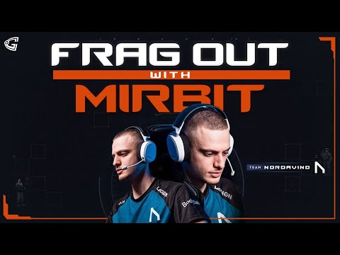 Frag Out with Mirbit I Vol #1