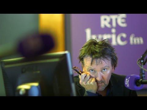 The Lyric Concert with Paul Herriott | RTÉ Lyric FM