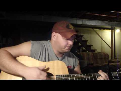Reckless Kelly - Wicked Twisted Road (Cover)
