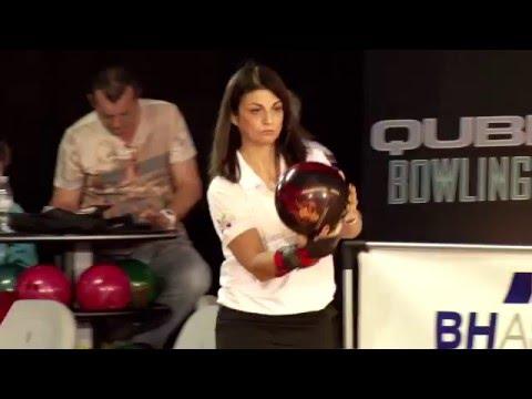Femmes de sport : émission spéciale bowling - Finale femmes
