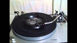 Phil Collins - Something Happened on the Way to Heaven - Thorens TD 160 Super