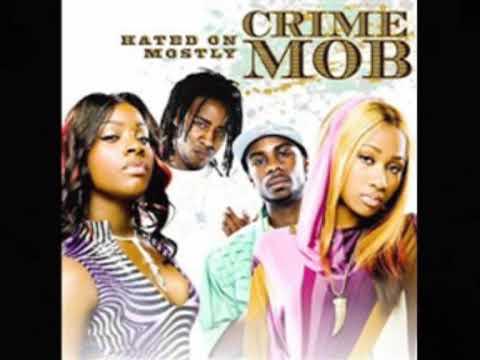Crime Mob - We Some PlayaZ