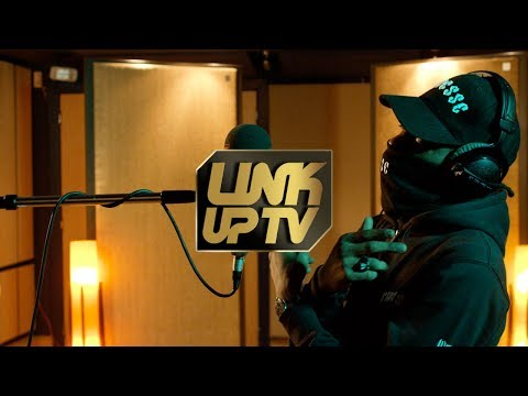 Russ - Behind Barz | Link Up TV