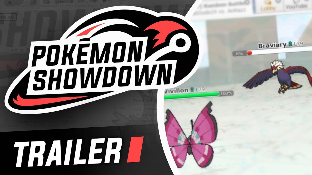GRATUITEMENT BATTLE TÉLÉCHARGER SHODDY POKEMON ONLINE