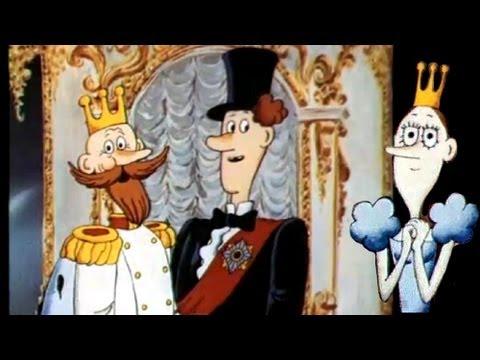 смотреть советский мультфильм мартынка