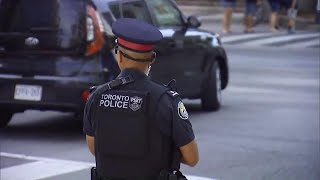 What police are saying about unconfirmed 'threat' in Toronto
