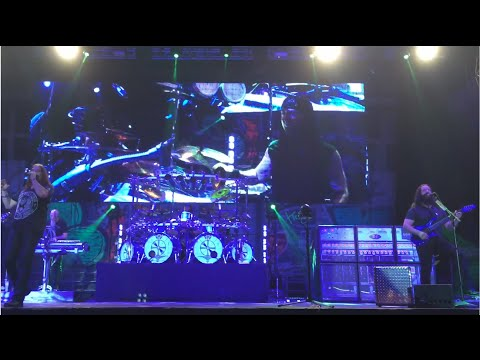 Dream Theater - Illumination Theory live in Jakarta