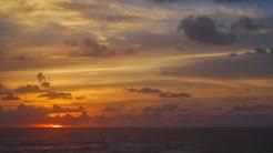 REDINGTON SHORES, FLORIDA:  Life is a beach by sea and air