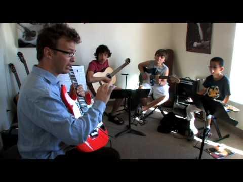 Allegro School of Music-Tucson, AZ