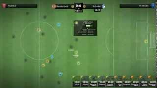 FX ELEVEN: How to Coach a match live (Watch game mode)