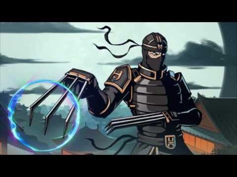 Shadow Fight 2 Lynx Battle Music |Black Warrior|