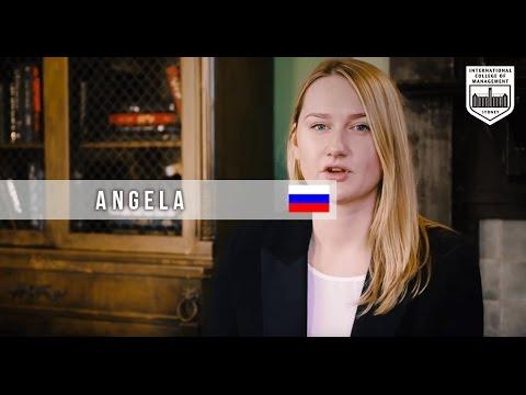 Masters of Management (Tourism and Hospitality) - Angela