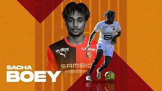 Why Galatasaray Signed Sacha Boey! INSANE Skills HD