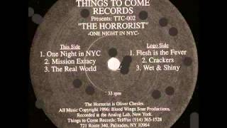 The Horrorist - Mission Ecstasy