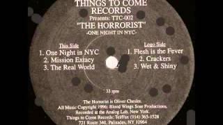 The Horrorist - Mission Ecstasy