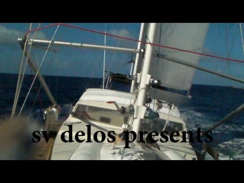 Adventurizing In Kiwi Land- Sailing SV Delos Ep. 11