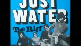 Just Water - Mean & Rotten