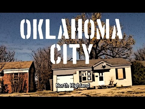 Hoods of OKC (Oklahoma City Hood) - YouTube
