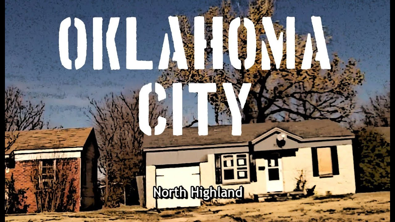 Hoods of OKC (Oklahoma City Hood)