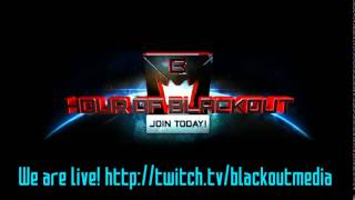 an hour of blackout live japanese sex dolls and blackout updates episode 16