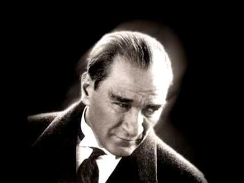 Emrah Mahsuni - Atatürk
