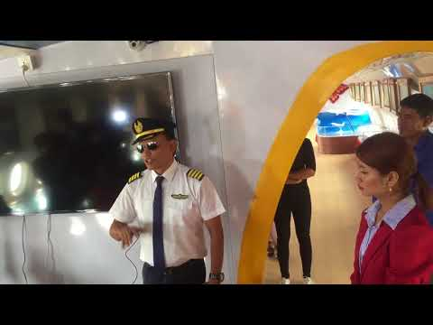 Aviation Museum in Nepal क्याप्टेन वेद उप्रेतीले नेपालमै यसरी बनाए एभियसन म्युजिएम