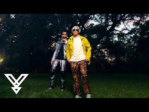 Смотреть клип Yandel X Jay Wheeler - Eva