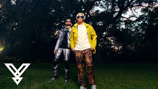 Yandel x Jay Wheeler - EVA (Video Oficial)
