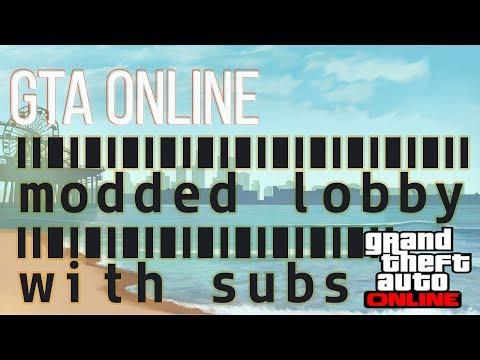 GTA V MONEY LOBBY RP / MONEY - JOIN OUR LOBBIES GTA 5 ONLINE