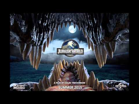 Jurassic World  Soundtrack / Theme Song (Orchestral + Piano)  Arranged by Arnaud.L
