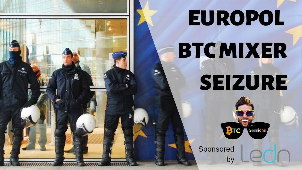 btc į policininką)