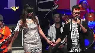 RINDU TEROBATI   Anita Feat Ilham gemilang TEPOS top super dangdut 2017
