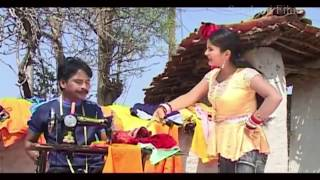 Chhattisgarhi Comedy Clip 13 - छत्तीसगढ़ी कोमेडी विडियो - Best Comedy Seen - Duje Nishad - Dholdhol