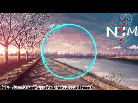 Nelly  Just A Dream Suprafive & FunkyBasstard Remix HouseCopyright Music