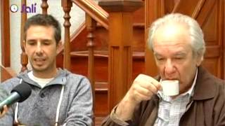 Salí / Canal 20 / 22.03.13 / Película - Rincón de Darwin / Parte 1