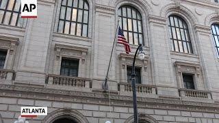 Transgender bathroom case in federal court