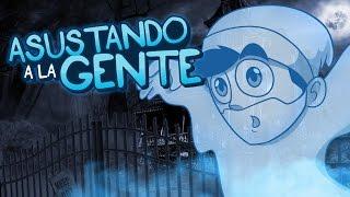 ASUSTANDO A LA GENTE | Haunt the House: Terrortown