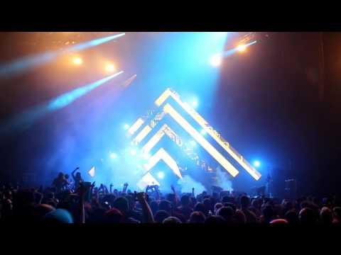 Andy C - Live at Alexandra Palace, London 2016