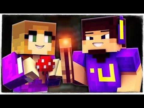 БРЕЙН И ДАША ВЫЖИВАЮТ В МАЙНКРАФТЕ ● Minecraft 2019