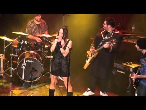 Nine Squeal - Douleur (live Studio Raspail)